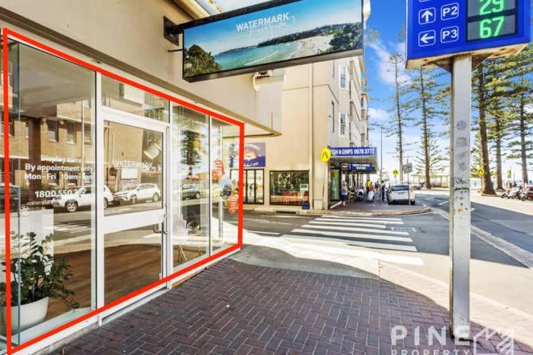 Ground  Shop 17, 11-25 Wentworth Street Manly NSW 2095 - Image 1
