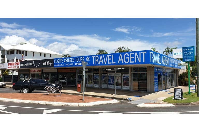 Shop 5, 321 Sheridan Street Cairns North QLD 4870 - Image 1