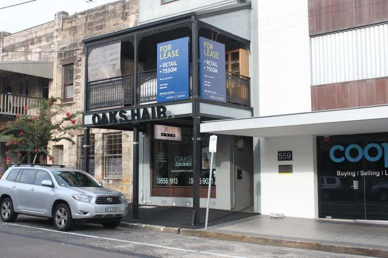 1/565 Darling Street Balmain NSW 2041 - Image 1