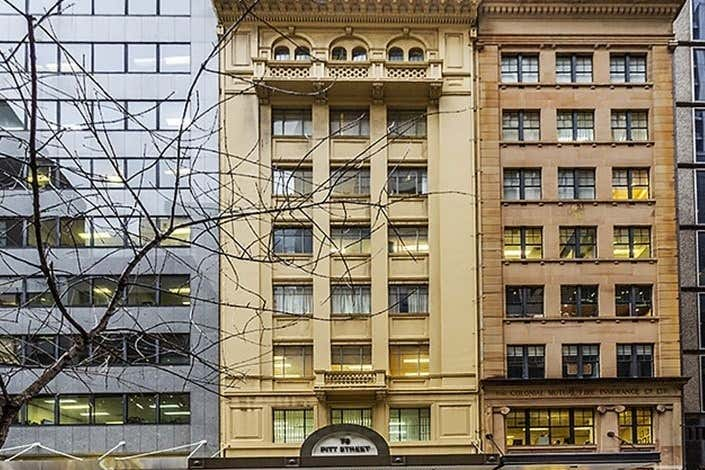 Level 4, 72 Pitt Street Sydney NSW 2000 - Image 2