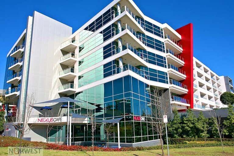 2.13 U/O, 4 Columbia Court Baulkham Hills NSW 2153 - Image 1