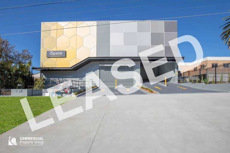 Unit 27, 444 The Boulevarde Kirrawee NSW 2232 - Image 1
