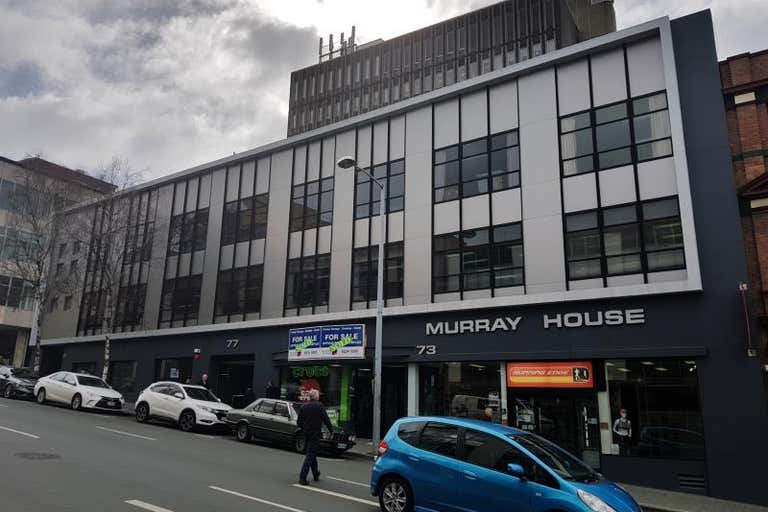 Level 2 Unit 1, 73-81 Murray Street Hobart TAS 7000 - Image 1