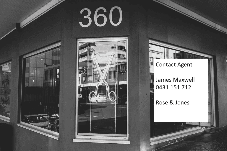 Shop 3, 360 Oxford Street Bondi Junction NSW 2022 - Image 4