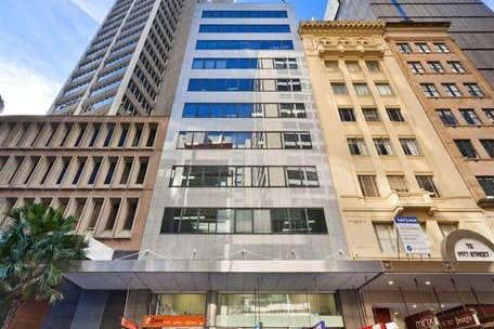 604, Level 6, 70 Pitt Street Sydney NSW 2000 - Image 1