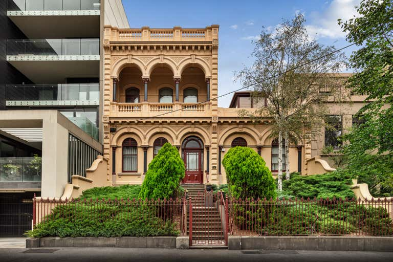 140-142 Jolimont Road East Melbourne VIC 3002 - Image 1