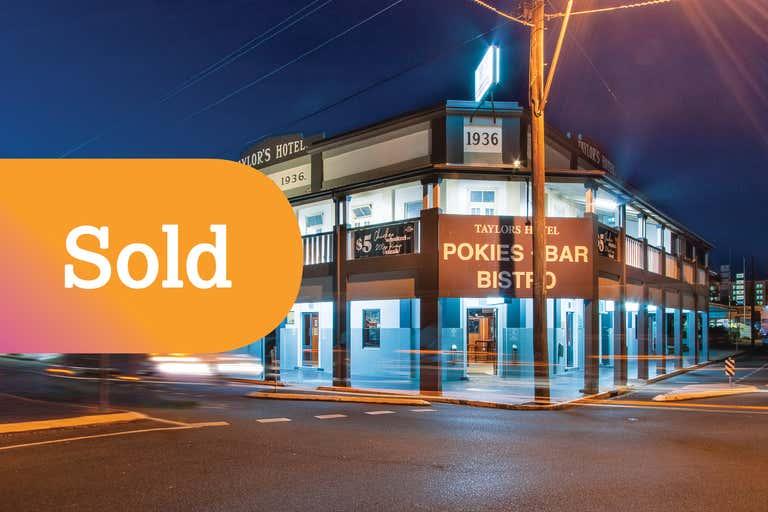 Liquorland & Taylor's Hotel, 126 Wood Street Mackay QLD 4740 - Image 1