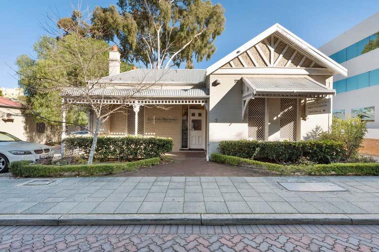 2 & 8 Colin Grove West Perth WA 6005 - Image 2