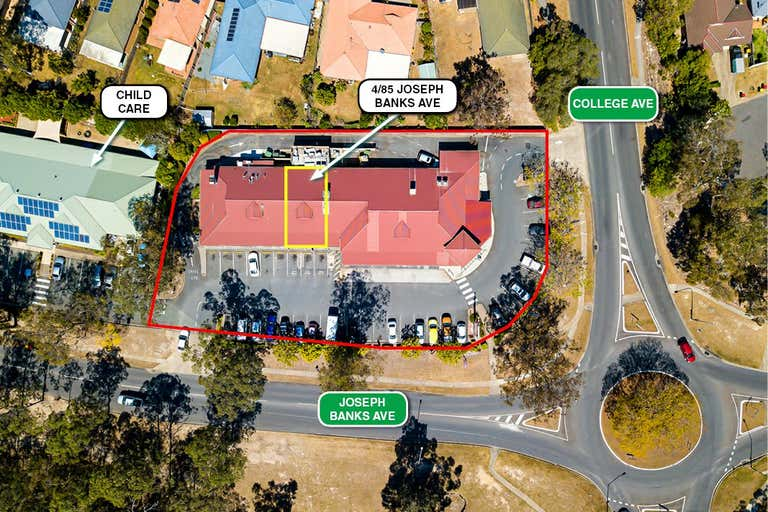4/85 Joseph Banks Avenue Forest Lake QLD 4078 - Image 2