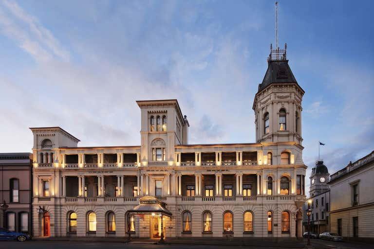 Craig's Royal Hotel, 10 Lydiard Street Ballarat Central VIC 3350 - Image 1