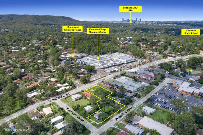 22-24 Brookfield Road Kenmore QLD 4069 - Image 1
