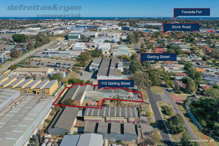 113 Garling Street O'Connor WA 6163 - Image 2