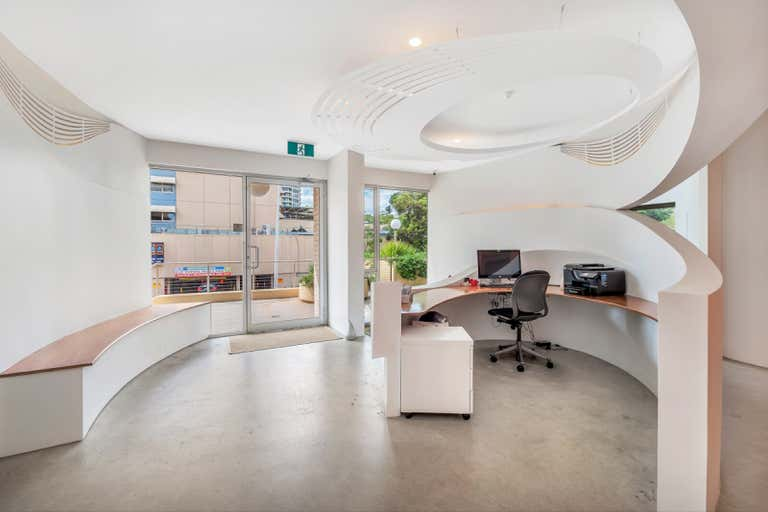 Suite 1 , 2 New McLean Street Edgecliff NSW 2027 - Image 2