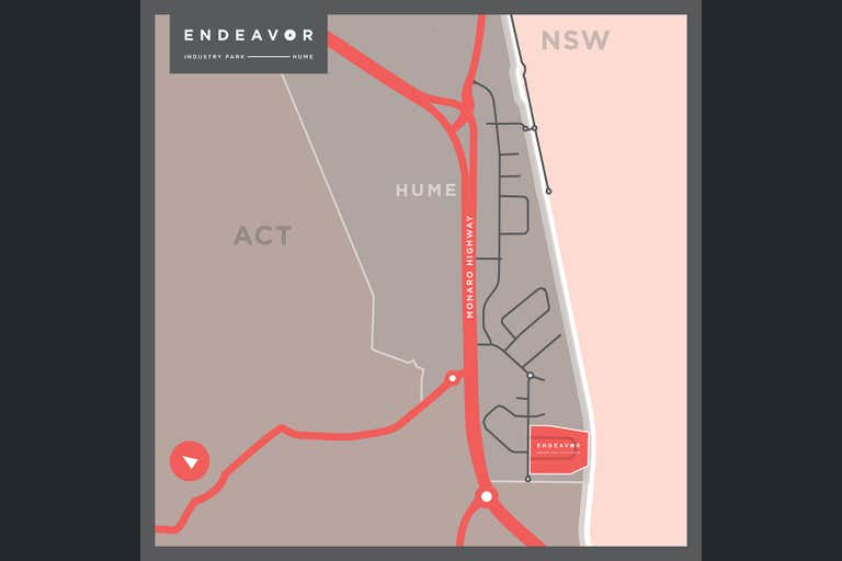 Endeavor Park, 1210 Tralee Street Hume ACT 2620 - Image 2