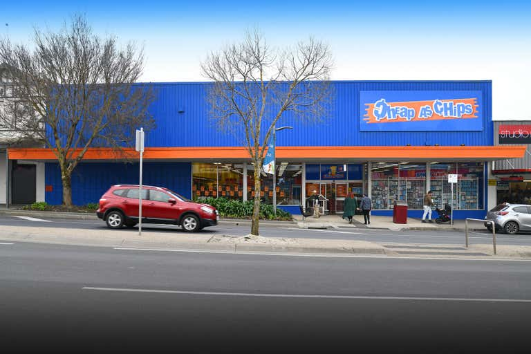 Cheap as Chips, 173-183 Murray Street Colac VIC 3250 - Image 1