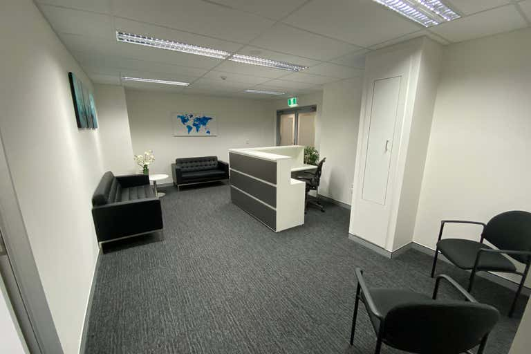 WorleyParsons Centre, 45  Victoria Street Mackay QLD 4740 - Image 2
