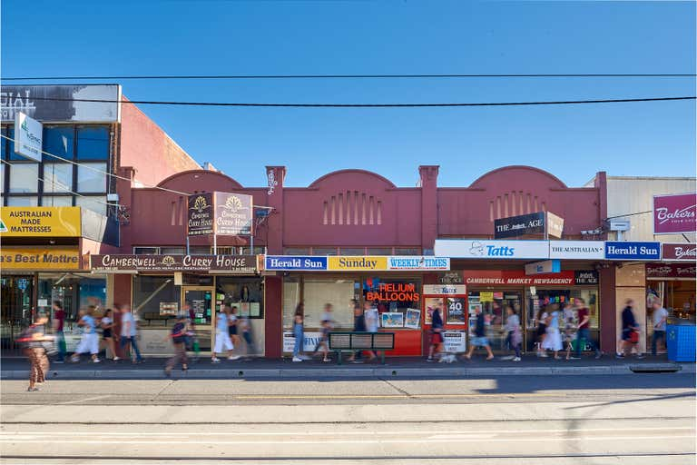 511-513 Riversdale Road Camberwell VIC 3124 - Image 1