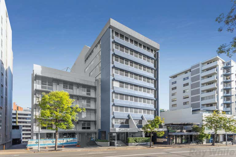Level 3, 34/131 Leichhardt Street Spring Hill QLD 4000 - Image 1