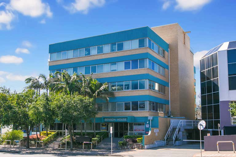 53/2 Benson Street Toowong QLD 4066 - Image 2
