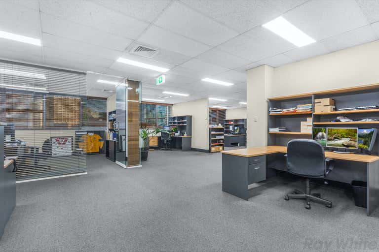 Level 3, 34/131 Leichhardt Street Spring Hill QLD 4000 - Image 2