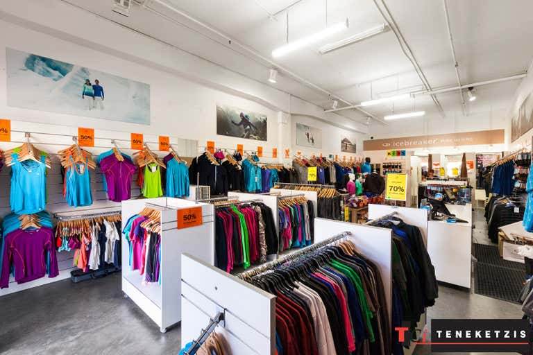 Shop 9, 397 Smith Street Fitzroy VIC 3065 - Image 2