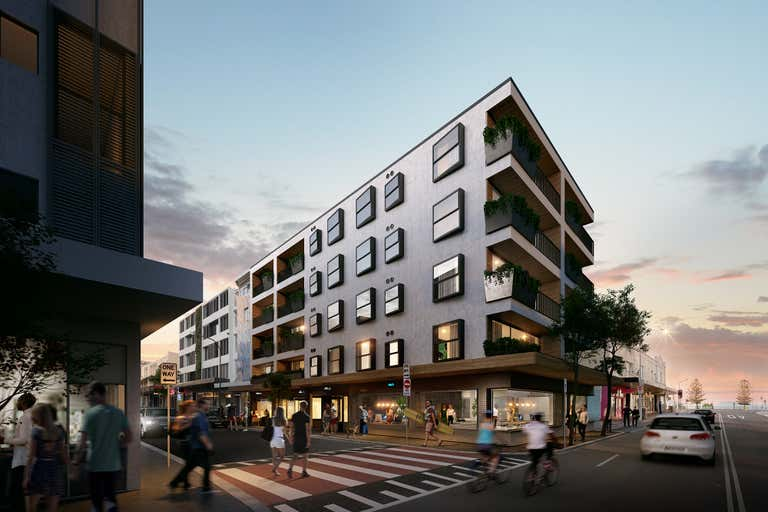The DRIFT, Lot 4 & 5, 11-13 Hall Street Bondi Beach NSW 2026 - Image 1
