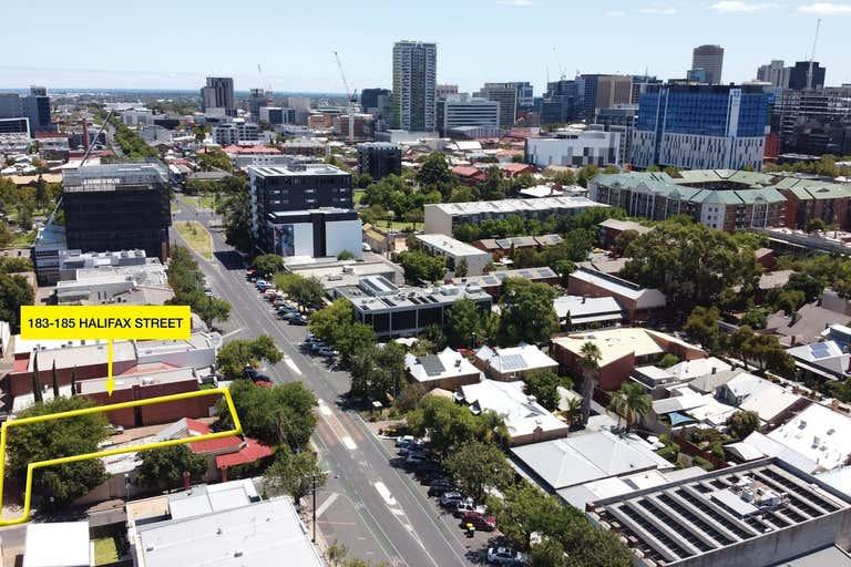 183-185  Halifax Street Adelaide SA 5000 - Image 2