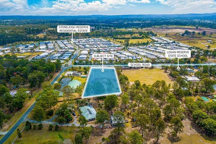 197 - 201 School Road Logan Reserve QLD 4133 - Image 1