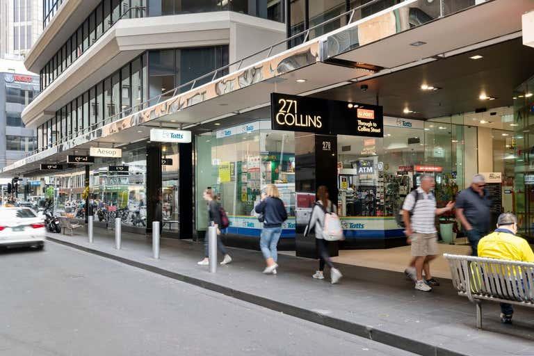 280 Flinders Lane Melbourne VIC 3000 - Image 2