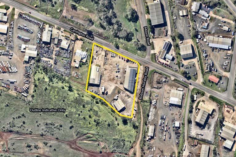 64-66 Carrington Road Torrington QLD 4350 - Image 1