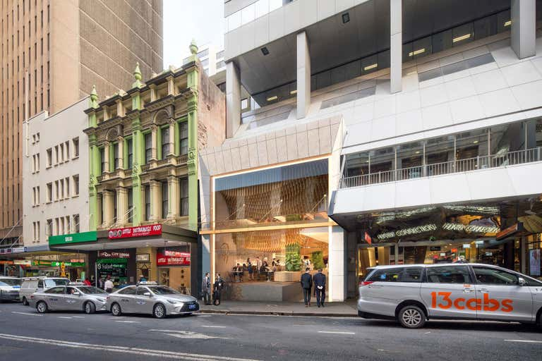 9 Hunter Street Sydney NSW 2000 - Image 2