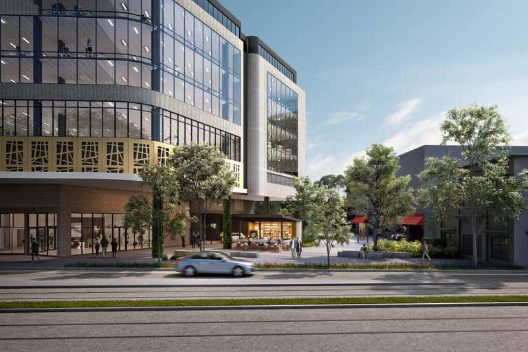 Darby Plaza, 352 Hunter Street Newcastle NSW 2300 - Image 2