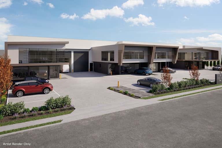 Lots 2&3 / 62 Crockford Street Northgate QLD 4013 - Image 1