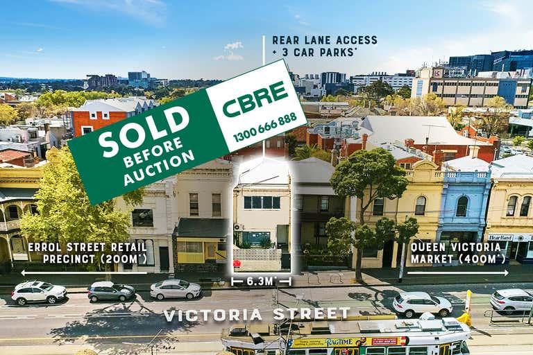 436 Victoria Street North Melbourne VIC 3051 - Image 1