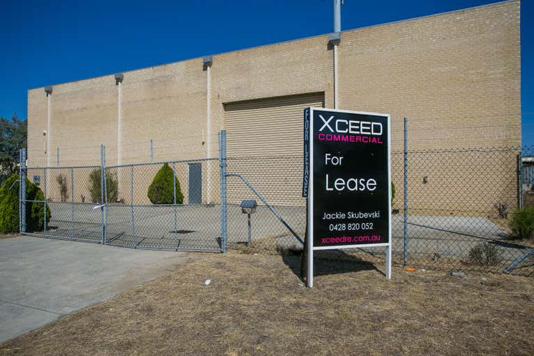 Leased Industrial & Warehouse Property at 3 Westchester Rd ...