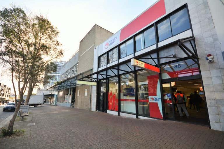 Level 1, 1/86-88 Ebley St Bondi Junction NSW 2022 - Image 2