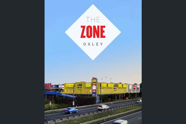THE ZONE OXLEY, BRISBANE, 2/2218 Ipswich Road Oxley QLD 4075 - Image 1