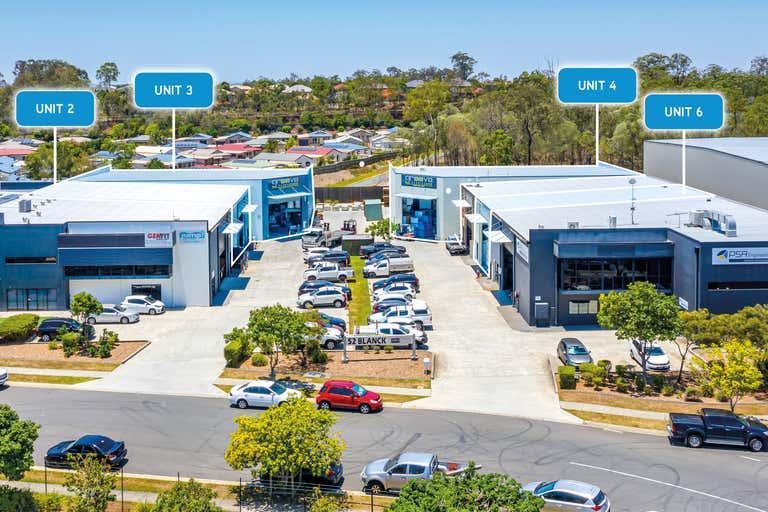 Units 2, 3, 4, 6 / 52 Blanck Street Ormeau QLD 4208 - Image 1