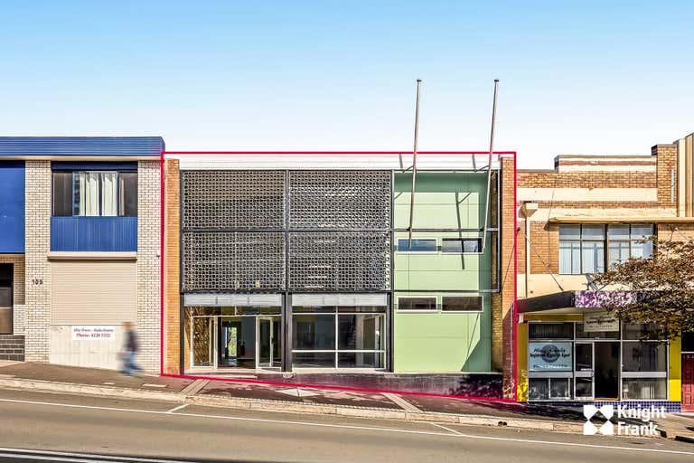 105-107 Wentworth Street Port Kembla NSW 2505 - Image 2