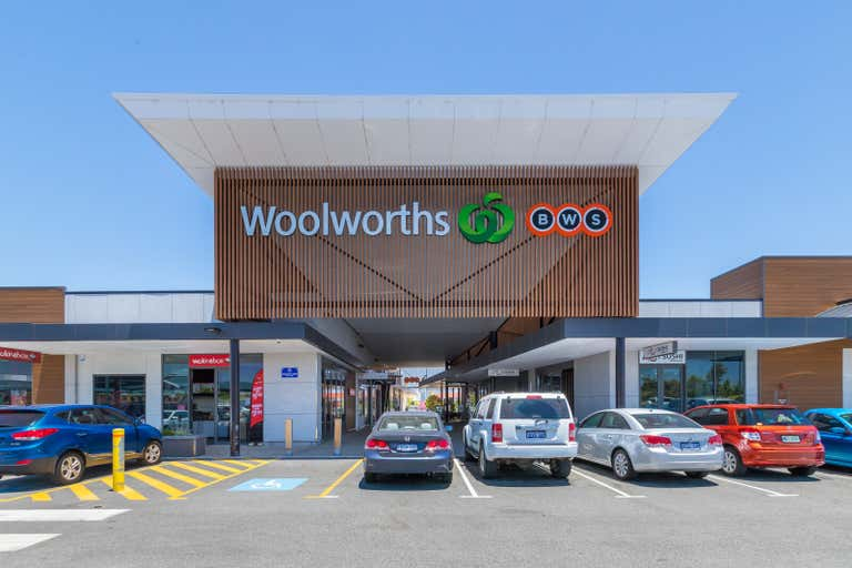 Banksia Grove Shopping Centre 81 Ghost Gum Boulevard Banksia Grove WA 6031 - Image 1