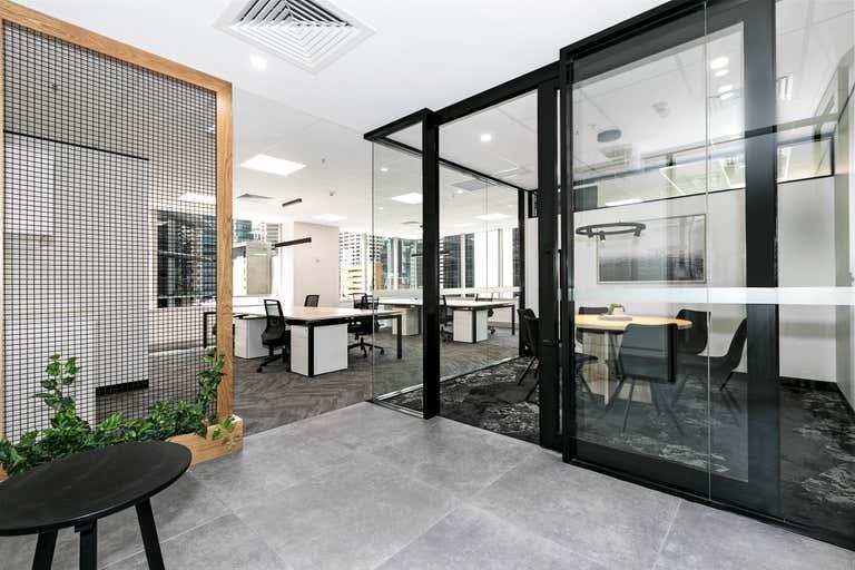 100 Edward Brisbane City QLD 4000 - Image 1