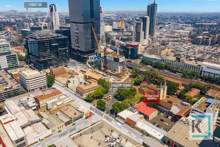 191 Church Street Parramatta NSW 2150 - Image 2