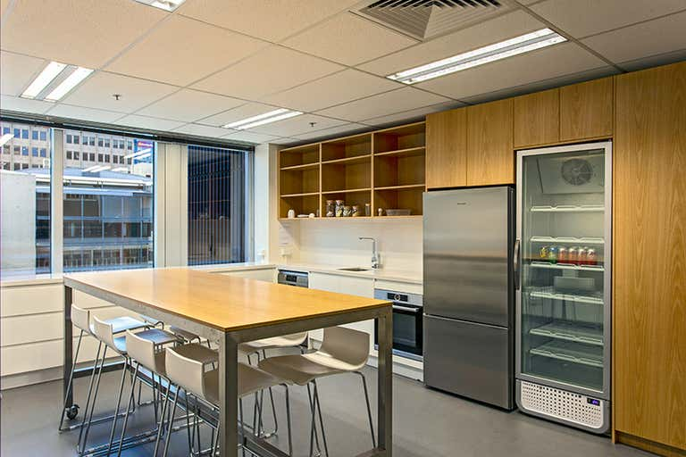 Part level 5, 26 Flinders Street Adelaide SA 5000 - Image 1