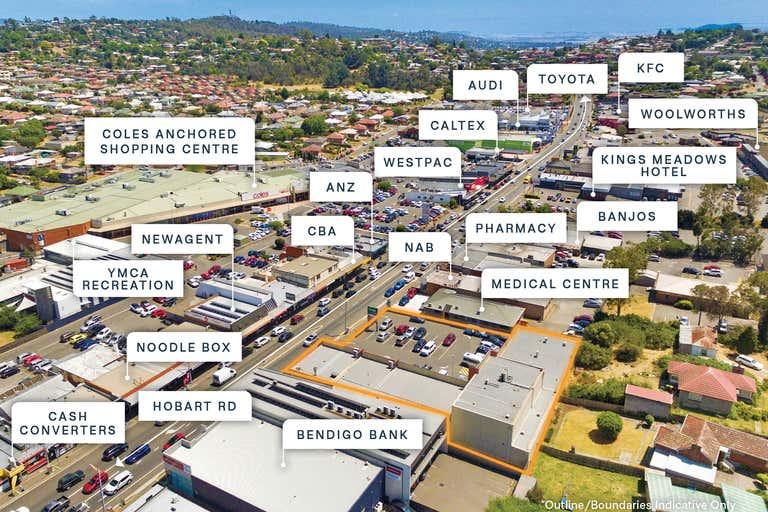 Retail Health Complex, 139-143 Hobart Road Kings Meadows TAS 7249 - Image 2
