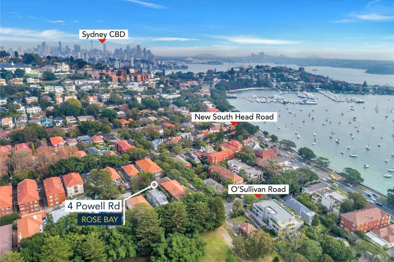 4 Powell Road Rose Bay NSW 2029 - Image 2