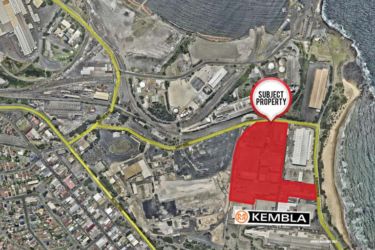 'MM Industrial Park', cnr Darcy Road & Gloucester Boulevard Port Kembla NSW 2505 - Image 2