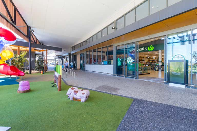 Banksia Grove Shopping Centre 81 Ghost Gum Boulevard Banksia Grove WA 6031 - Image 2