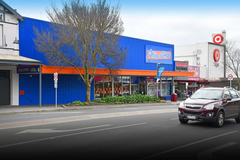 Cheap as Chips, 173-183 Murray Street Colac VIC 3250 - Image 2