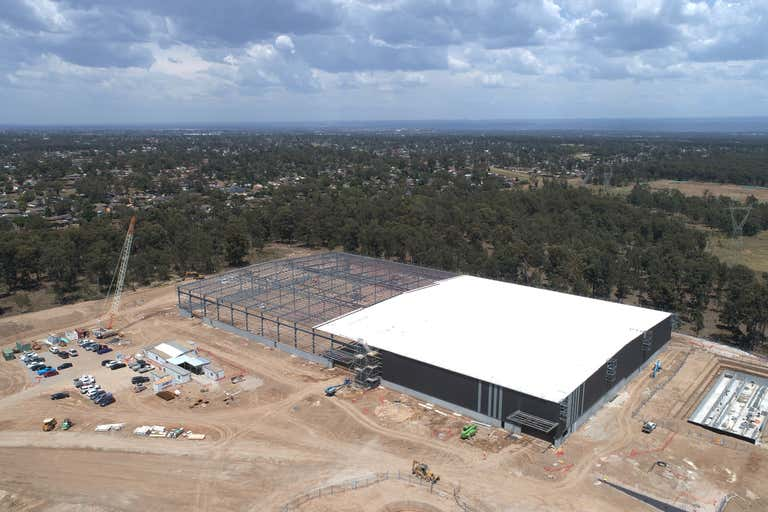 Marsden Park Logistics Estate, 23 Hollinsworth Road Marsden Park NSW 2765 - Image 2