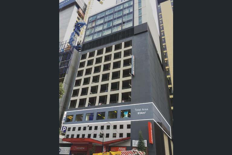 Level 1, 58 Franklin Street Melbourne VIC 3000 - Image 1